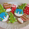 MAKE AND TAKE CHRISTMAS COOKIE OUTREACH